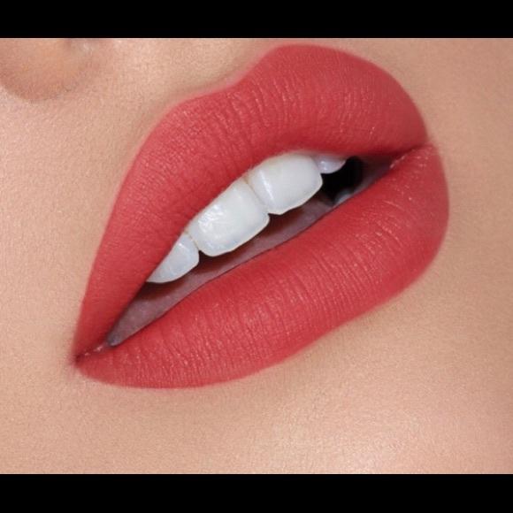 Kylie Cosmetics Other - Kyle Cosmetics - Boss Bay / Lip Blush